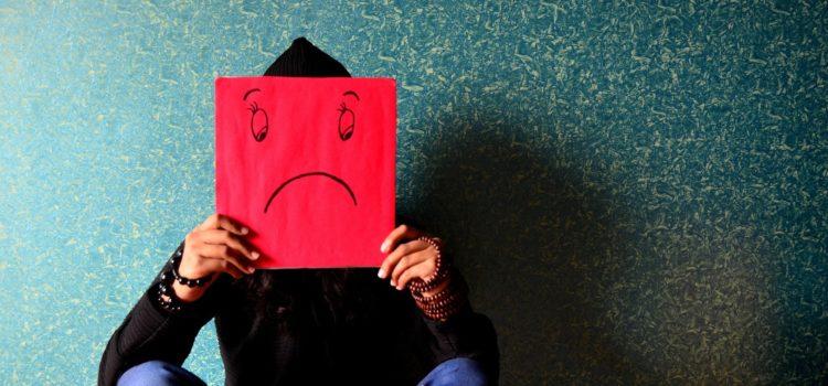 Depression hat viele Gesichter