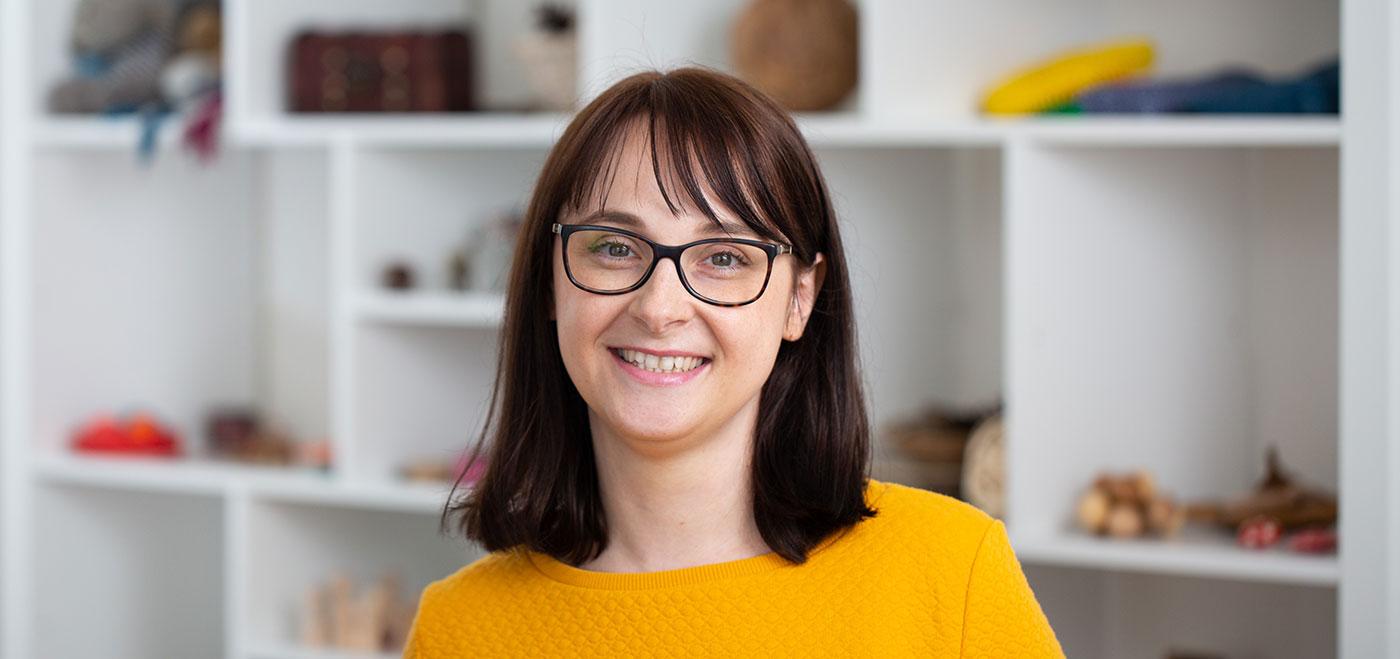 Petra Rabl-Peinsipp, Psychotherapeutin in Graz und Graz-Umgebung