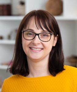 Psychotherapeutin in Graz, Petra Rabl-Peinsipp