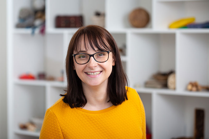 Therapeutische Beratung für hochbegabte Kinder und Erwachsene, Psychotherapeutin Petra Rabl-Peinsipp